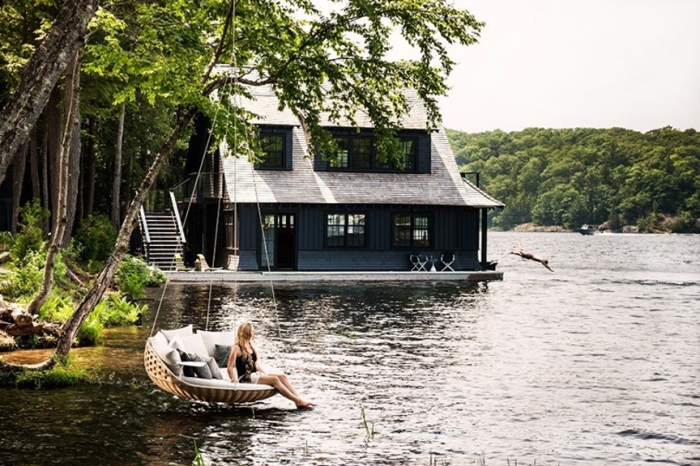blog_dedon island, summer vacation, weekend getaway, country cabin on the lake