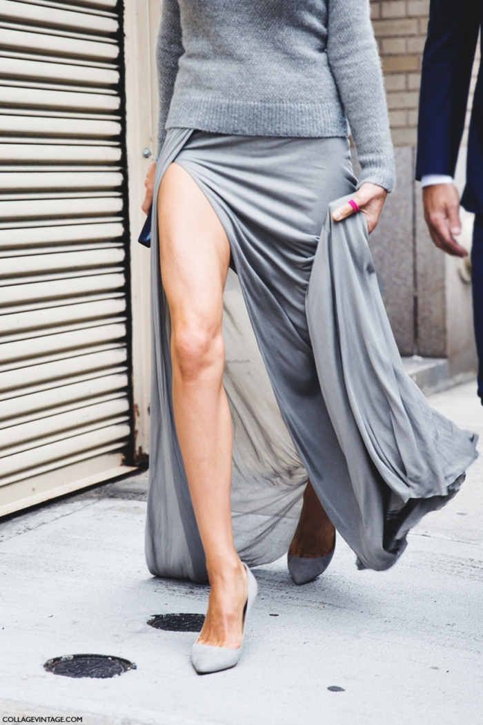 blog_New_York_Fashion_Week_Spring_Summer_15-NYFW-Street_Style-Grey_Skirt-