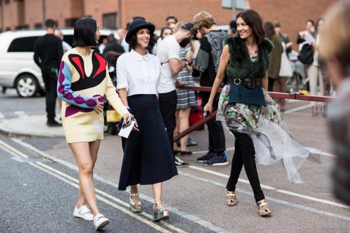 London Fashionweek SS2015, LFW, Mary Katrantzou