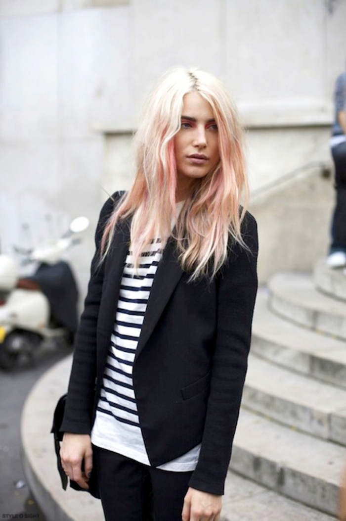 blog_1-Le-Fashion-Blog-7-Inspiring-Pink-Ombre-Hair-Looks-Dree-Hemingway-Model-Street-Style-Via-Style-Sightings