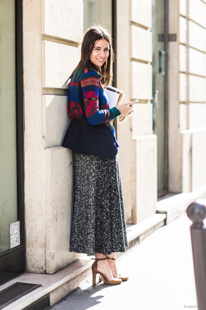 Paris Fashionweek day 2 FW 2015