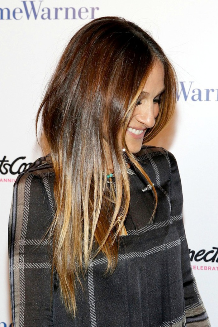 blog_Le-Fashion-Blog-Hair-Inspiration-Sarah-Jessica-Parker-Long-Glossy-Sombre-Locks-Subtle-Ombre-Arts-Connection-Via-Zimbio